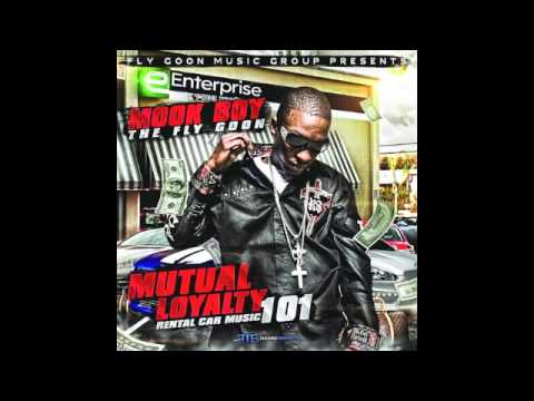 Mook Boy- Mutual Loyalty [Rental Car Music 101] (Full Mixtape)
