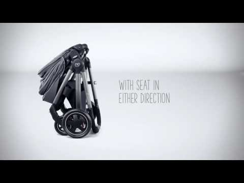 Adorra Stroller and Travel System for BuyBuy Baby