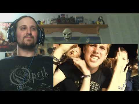 Nightwish - Ghost River (Wacken 2013) (Reaction)