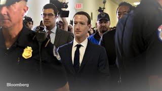 Day 2 Highlights: Zuckerberg's House Testimony