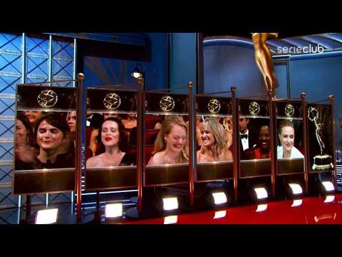 Emmy Awards 2017 : les meilleurs moments