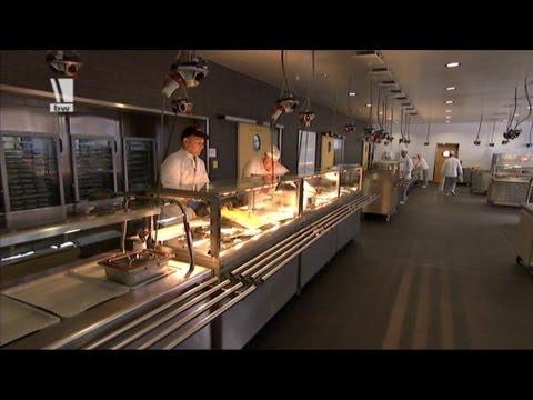 Küchenschlacht in Prizren