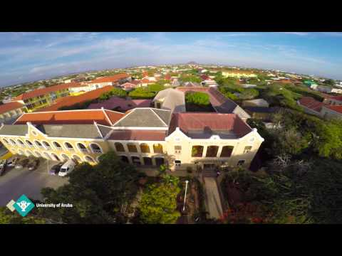 University of Aruba  Promo 2016
