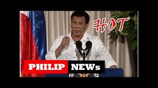 'Let it pass,' says Duterte on mess with ABS-CBN | Philip News | Breaking News