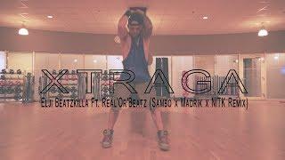 Elji Beatzkilla Ft. Real'Or'Beatz - Xtraga (Sambo x Madrik x NITK Remix)