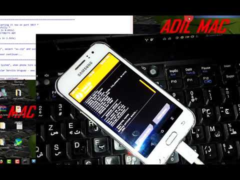 Root Samsung Galaxy J1 ACE SM-J111F SM-J111M - Популярные видеоролики!