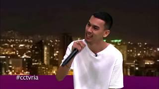 CCTV: K-Clique Belanja Rap PADU!