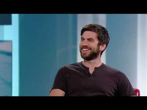 Wes Bentley on George Stroumboulopoulos Tonight: