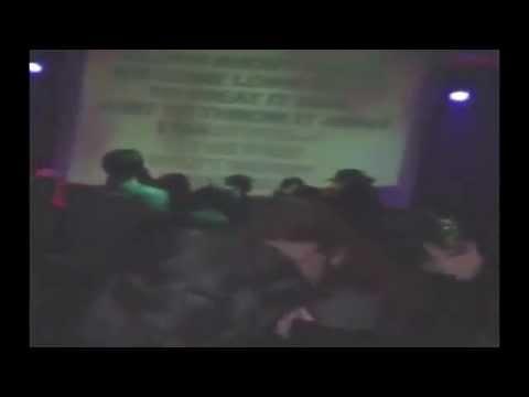 BLACK DONS @ MC PEKARNA/MARIBOR Karaoke Night