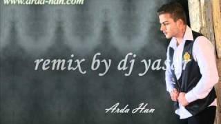 ARDA HAN - SORMAZ MIYIM 2010 ALBUM (REMIX BY DJ YASAR) DEDEAGAC REMIXES 2010