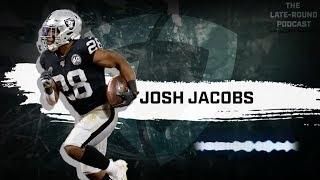 Fantasy Football: Sell Josh Jacobs