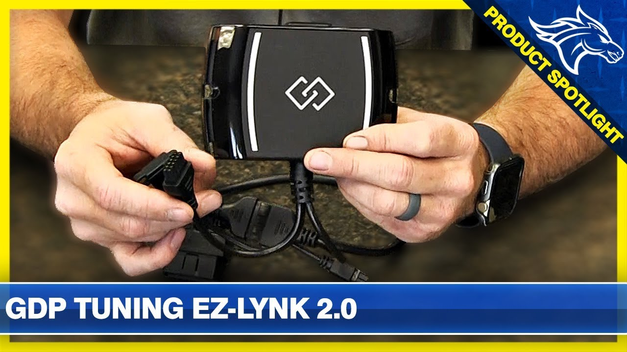 GDP EZ Lynk AutoAgent 2 0 Overview (NEW)