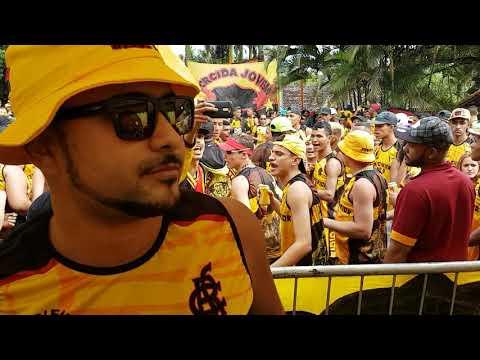 MC LEOZINHO - JOVEM DO SPORT ( FESTA DO INTERIOR ANO II ) 2017
