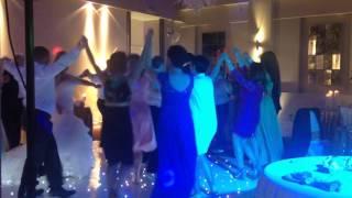 DJ на свадьбу в Праге, Чехии, Европе(, 2016-07-18T19:47:39.000Z)