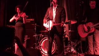 The Tossers - The South Side of Town - Gold Sounds - New York - 2017