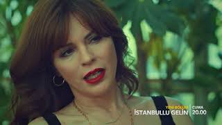 İstanbullu Gelin Istanbul Bride Episode 48 Trailer 2 Eng And Tur