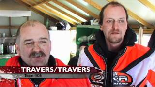 Snowmobiler TV Cain's Quest Show Part 2