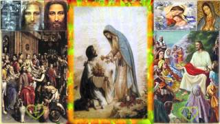 Novena in Honor of Our Lady of Guadalupe ~ EIGHTH DAY