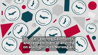 Norwegian Reward: How does it work?