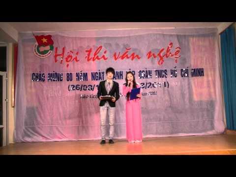 MC _ Gioi thieu chuong trinh
