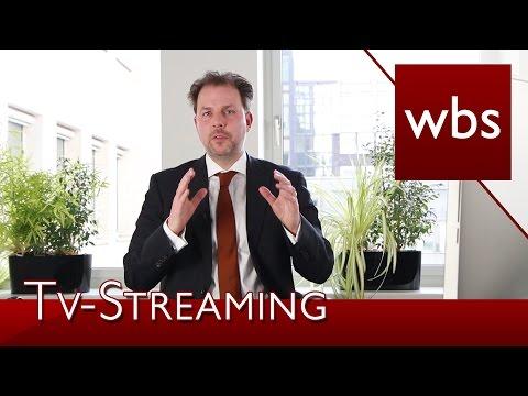 Sky live im Internet streamen – Ist das legal? | Rechtsanwalt Christian Solmecke
