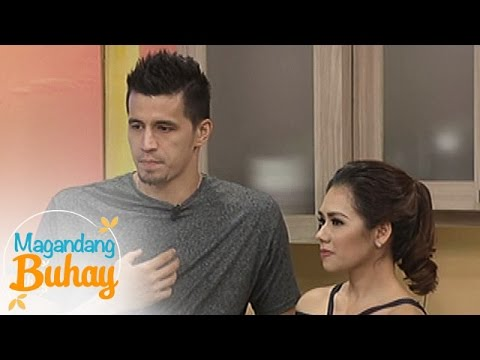 Magandang Buhay: Danica and Marc