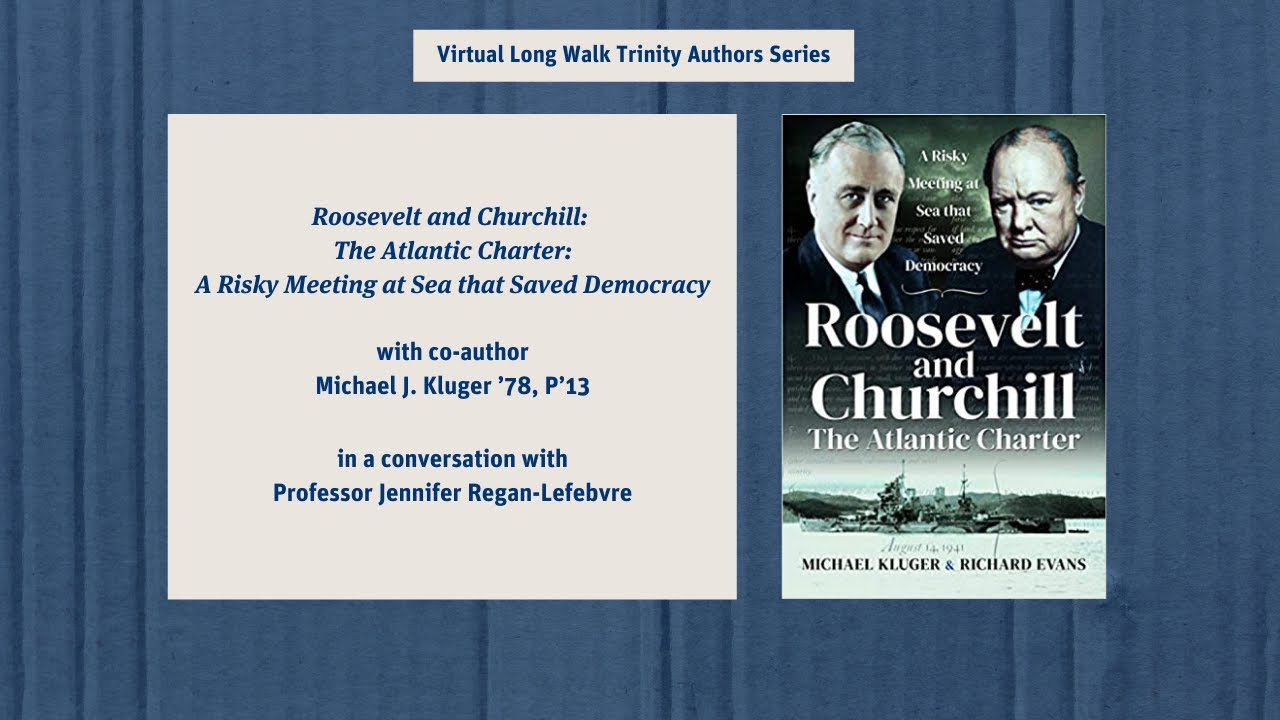 Download VLW presents Roosevelt and Churchill: The Atlantic Charter