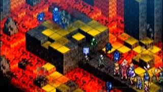 【PSP】 タクティクスオウガ 運命の輪 死者の宮殿100F
