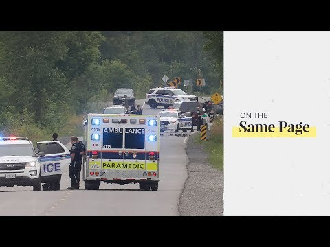 Latest Canada & World News | Top Stories, Photos & Videos | Canoe