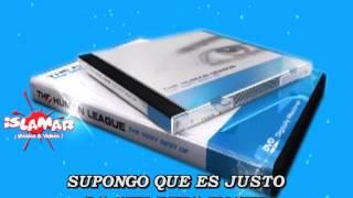 DONT YOU WANT ME - HUMAN LEAGUE - subtitulado en español