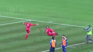 Matelica - San Nicolò 2-0