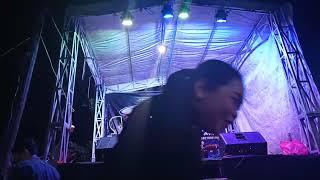 Penyanyi artis makassar Elyn Cetarrr Bang Jahong by Rasya D'academy