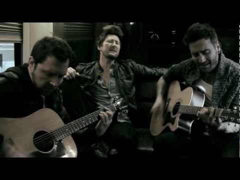 Snaproll Sessions - Anberlin - Impossible [Acoustic]