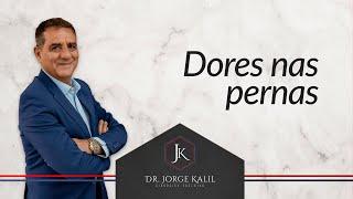 Dr. Jorge Kalil Vascular - Dores nas Pernas