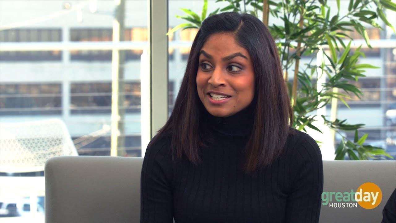 UT Physicians - Cervical cancer survivor shares her story on Great Day Houston