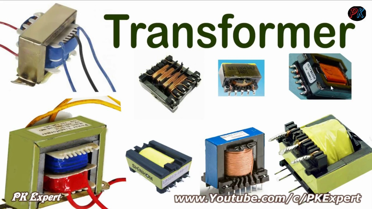 Transformer Working ! Fault Finding ! Testing ! Types ! How to check  speaker Transformers etc