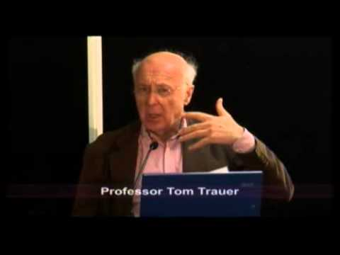 2012 National outcomes forum: Keynote: Prof. Tom Trauer on HoNOS