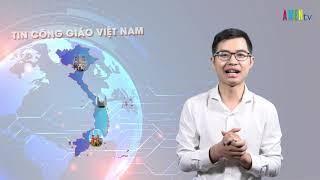 BẢN TIN CÔNG GIÁO VIỆT NAM TỪ NGÀY 07.10.2019 – 09.10.2019