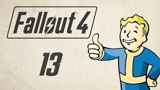 Прохождение Fallout 4 - часть 13 Веселая ферма