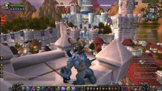 How To Get The Challenger's War Yeti Mount (World Of Warcraft)