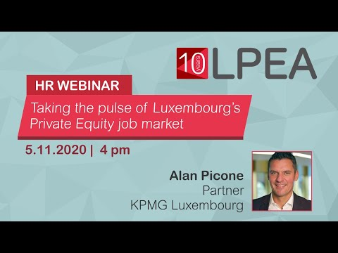 Learn more about job market and recruitment in Luxembourg