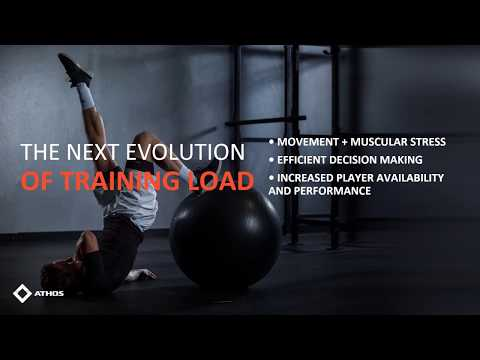 """Former Director of Gatorade Sport Science """"External Training Load is Only Half the Picture"""""""