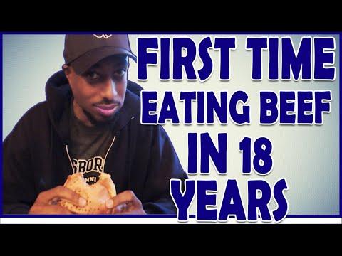 Vegetarian Turns Into Meat Eater At Bareburger - Brooklyn NY
