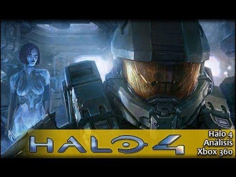 Halo 4 [Análisis]