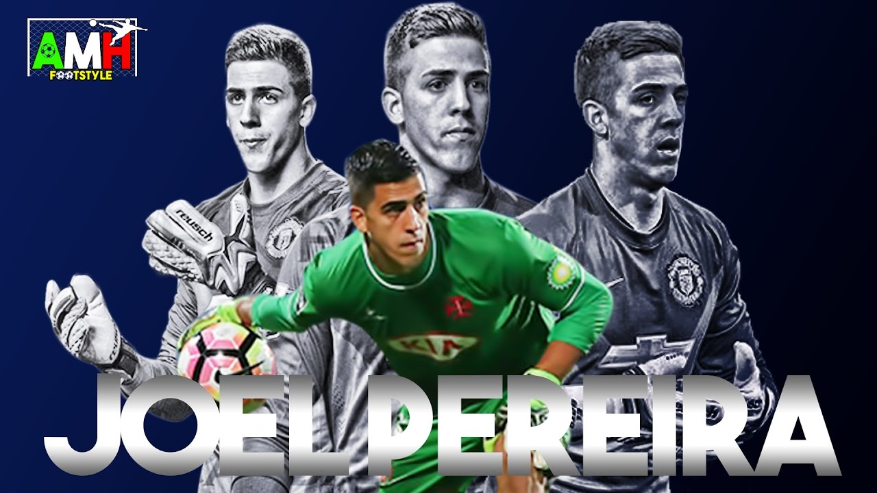 joel Pereira ►Promising Youngster ᴴᴰ