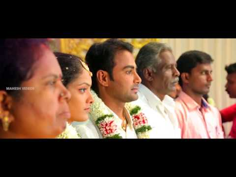 Grand Gounder Wedding Celebration at  | Soundar + Saranya wedding |
