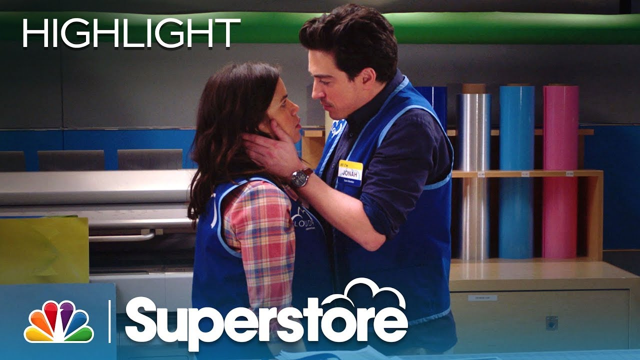 Download Superstore - Caught on Camera (Episode Highlight)