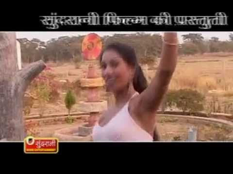 Aare Hatt Ja Jija- Raja Jhatka Na Maro- Sanjo Baghel- Bundelkhandi Lok geet, Rai Song, Comedy, Movie