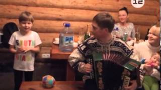 Марий Эл ТВ: Фильм «Шорыкйол пайрем»