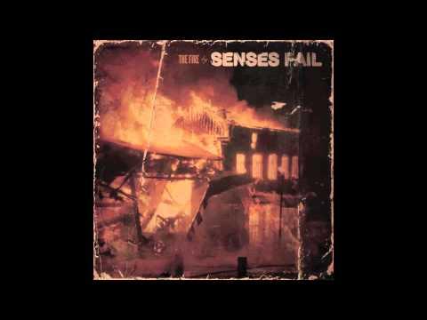 Senses Fail - Ghost Town